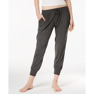 (ไซส์ XL เอว 36-38 สะโพก 46 นิ้ว ) กางเกงผ้านิ่มๆ สีเทา ยี่ห้อ DKNY ปลายขาจั๊มเอวรูดได้คะ