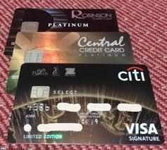 Citibank พร้อมให้คุณเลือกบัตรเครดิตที่เหมาะกับคุณวันนี้