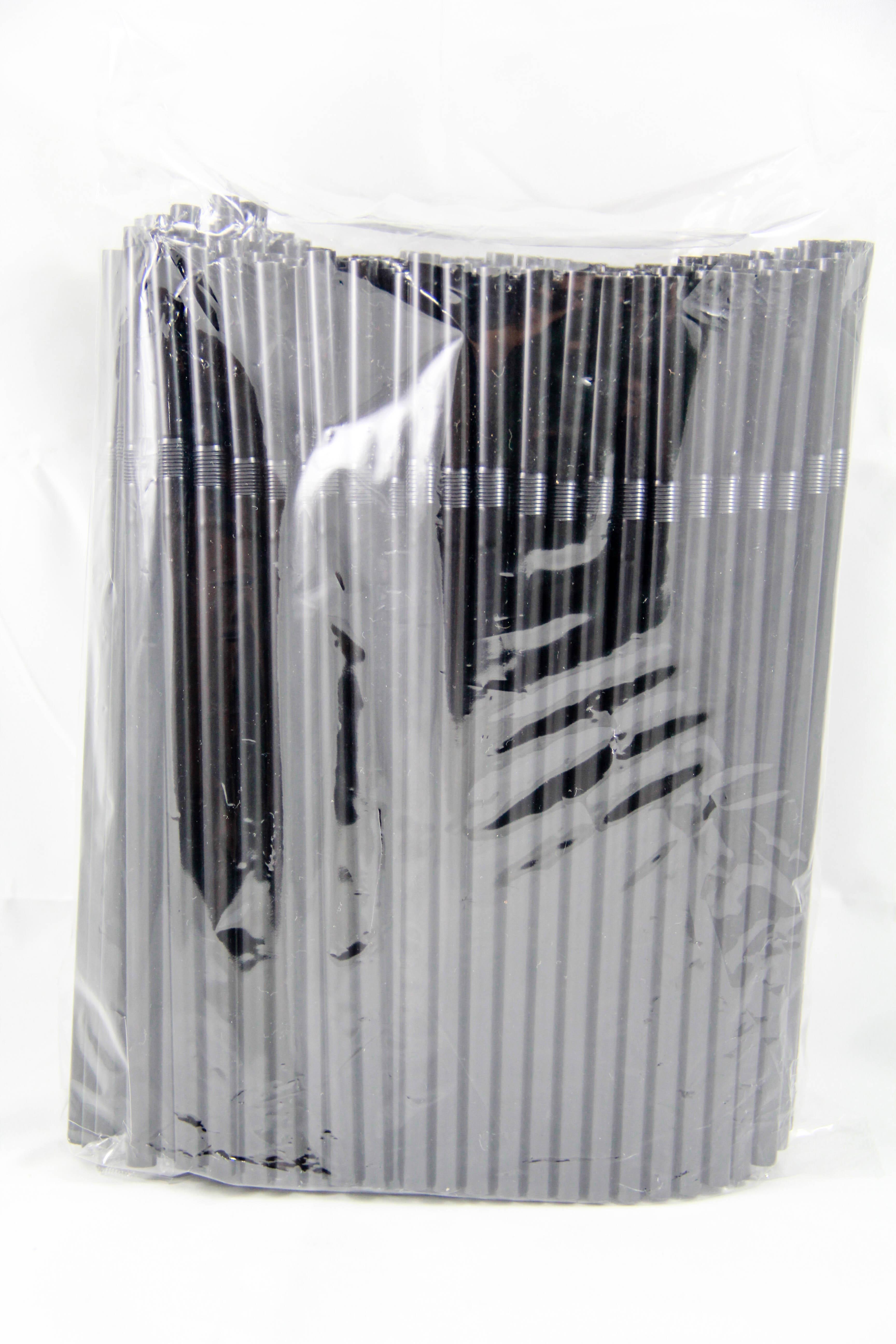หลอดงอ สีดำ 250-20 แพค/กล่อง