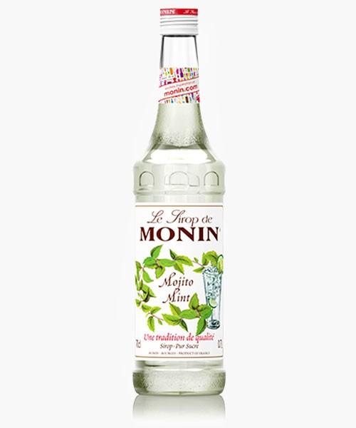 Mojito Mint Syrup - 700ml