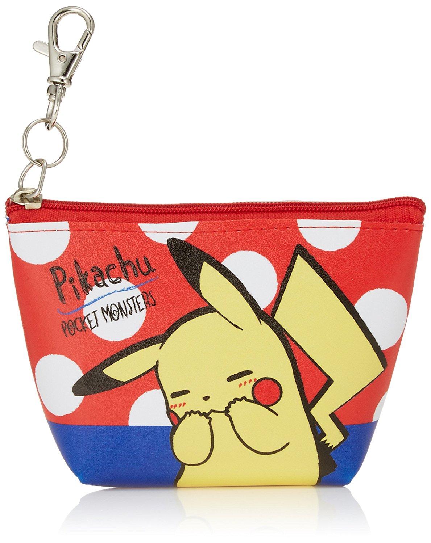 Pikachu - Mini Bag ของแท้ JP [กระเป๋าโปเกมอน]