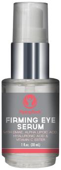 กระชับผิวบอบบางรอบดวงตา Firming Eye Serum 1 fl oz (30 mL) Pump Bottle