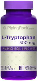 ช่วยให้หลับสนิท ( แอล-ทริปโตเฟน ) 500 mg. | 60 แคปซูล