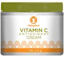 ปกป้องตัวการทำร้ายคอลลาเจนใต้ผิว Vitamin C Antioxidant Cream 4 oz (113 g)