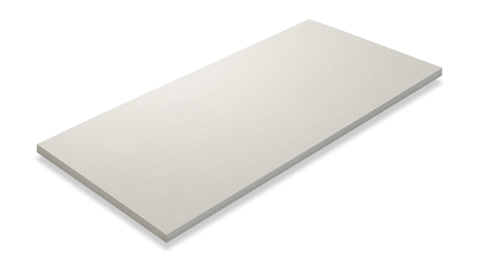 สมาร์ทบอร์ด เอสซีจี รุ่นขอบเรียบ ขนาด 120x240x2.0 ซม. สีซีเมนต์