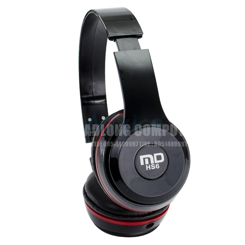 หูฟัง 'MD TECH' HS6