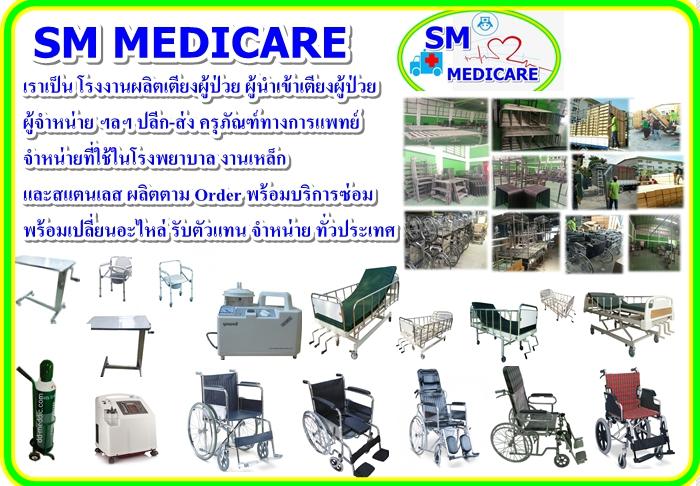 SM medicare