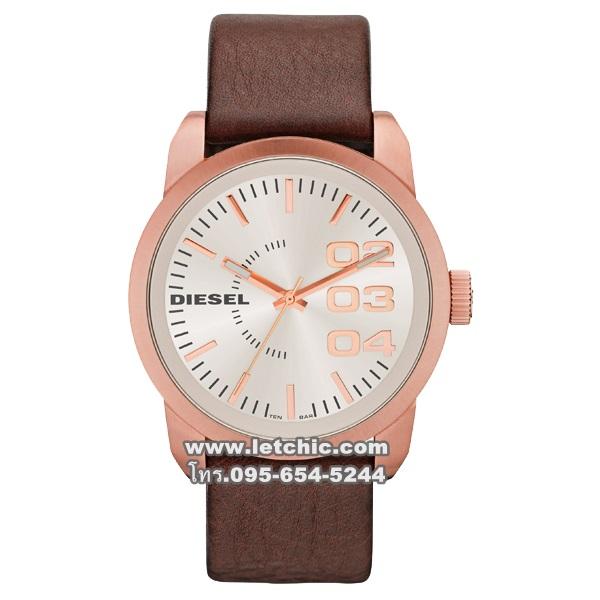 นาฬิกา Diesel รุ่น DZ1665 นาฬิกาข้อมือ unisex ของแท้ ประกันศูนย์ไทย 2 ปี ส่งพร้อมกล่อง และใบรับประกัน