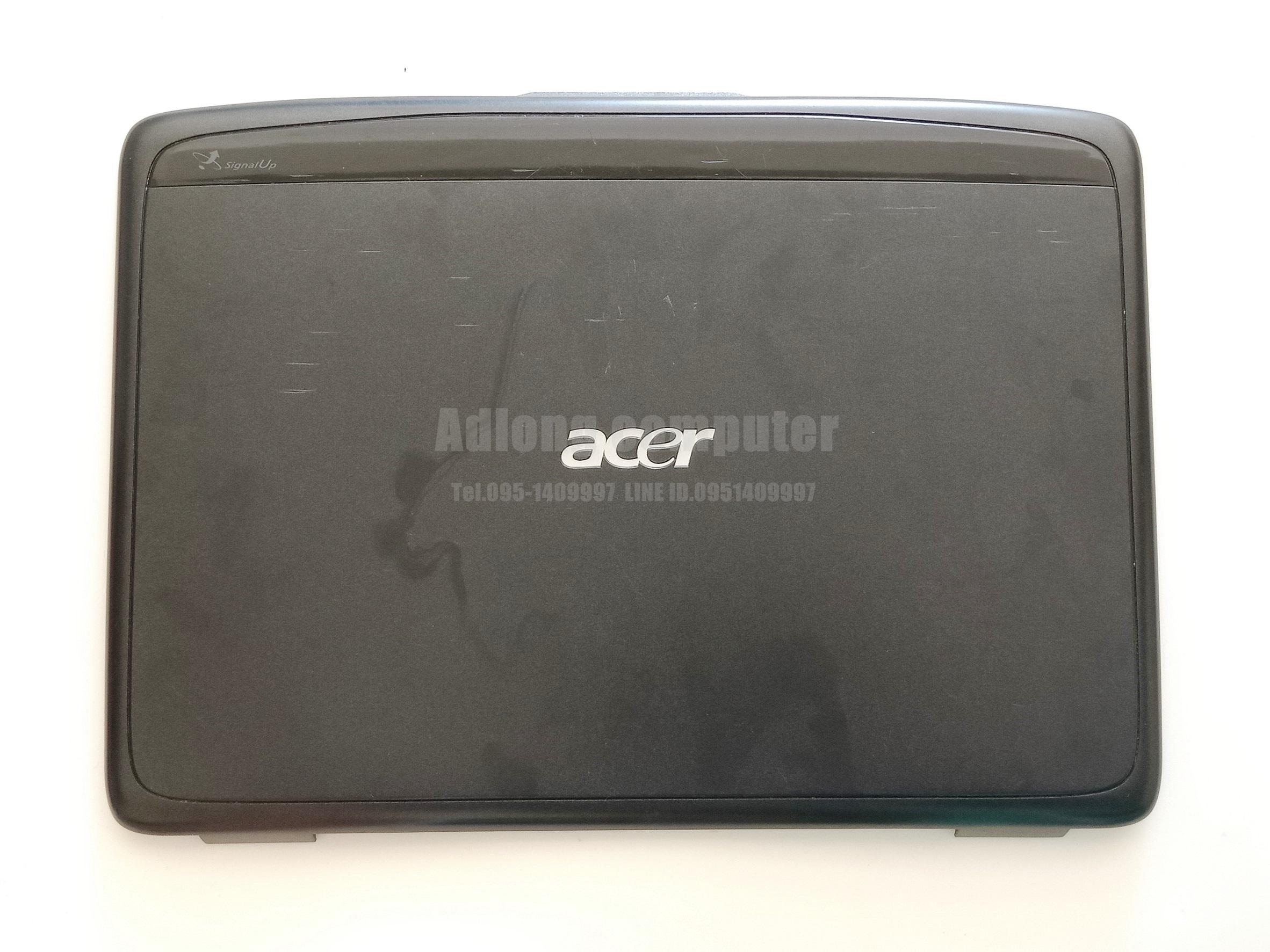 บอดี้ฝาหลังจอโน๊ตบุ๊ค Acer aspire 4520,4720