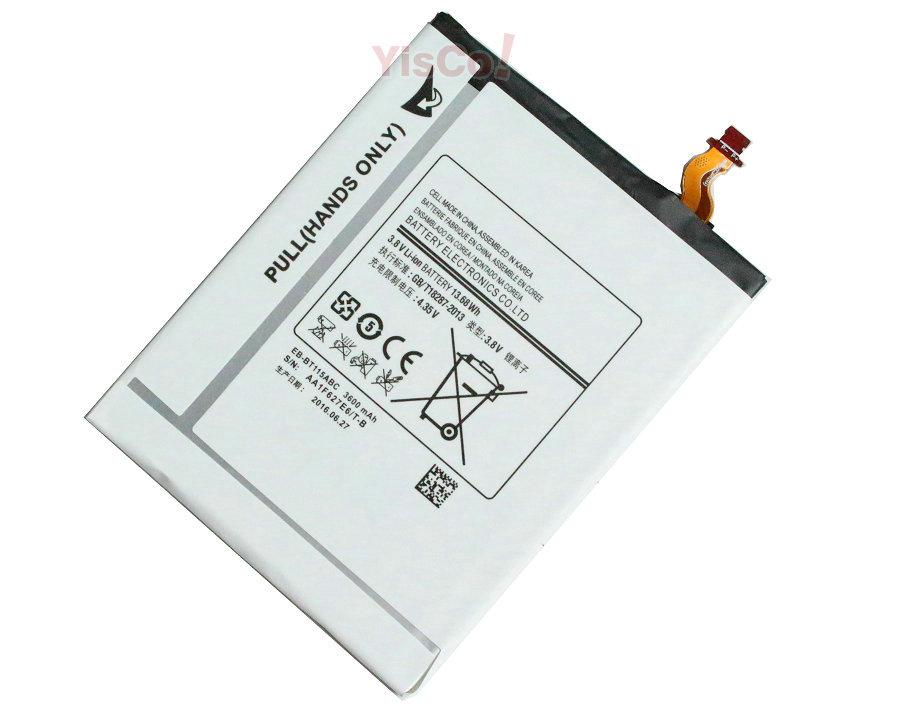 แบต Samsung Galaxy Tab 3 Lite 7 0 3G T111 / Tab 3 V T116 / รับประกันนาน 3  เดือน