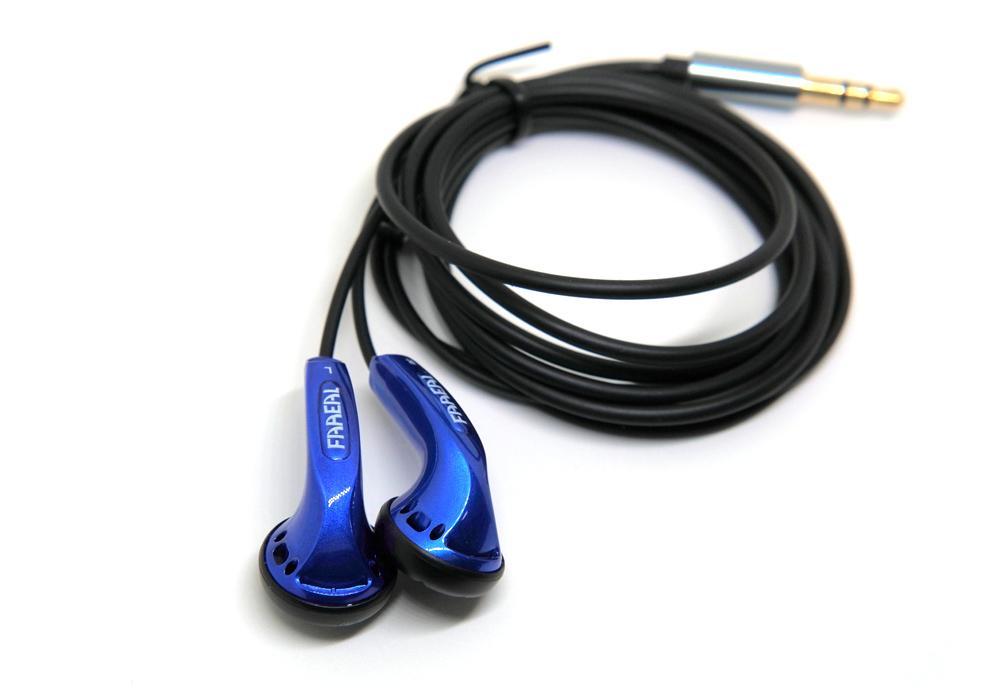 FAAEAL Iris 2.0 สีน้ำเงิน