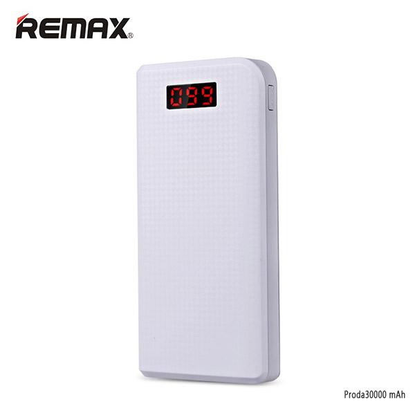 แบตสำรอง Remax Proda Power Box 30000 mAh