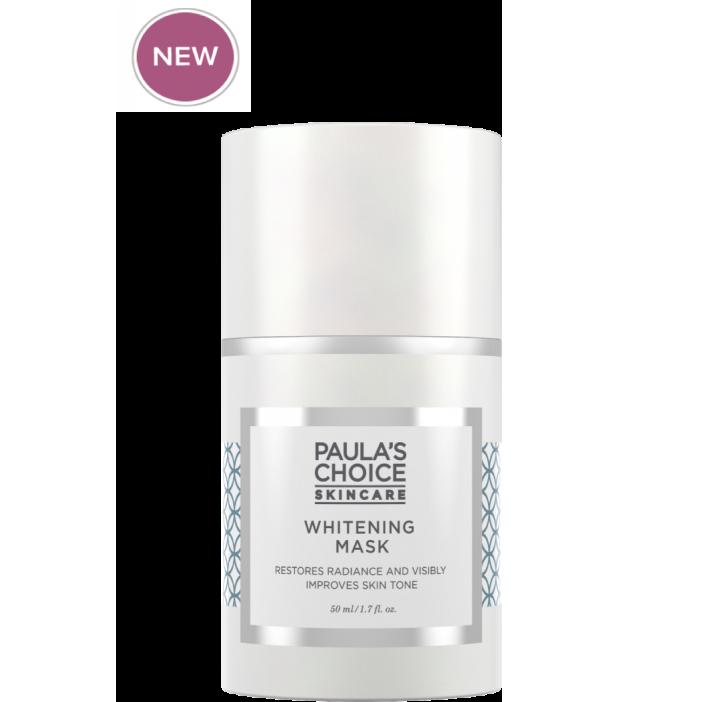 [ลด 25%] Paula's Choice Whitening Mask 50ml