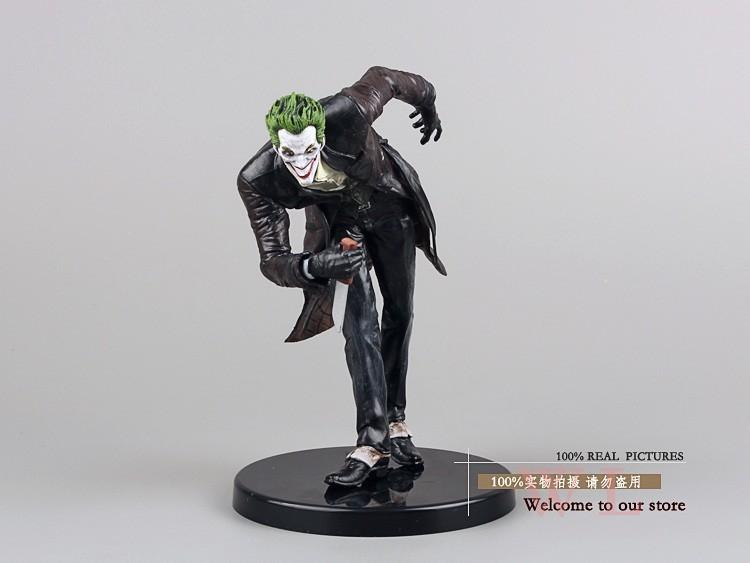 Joker : Batman Arkham City