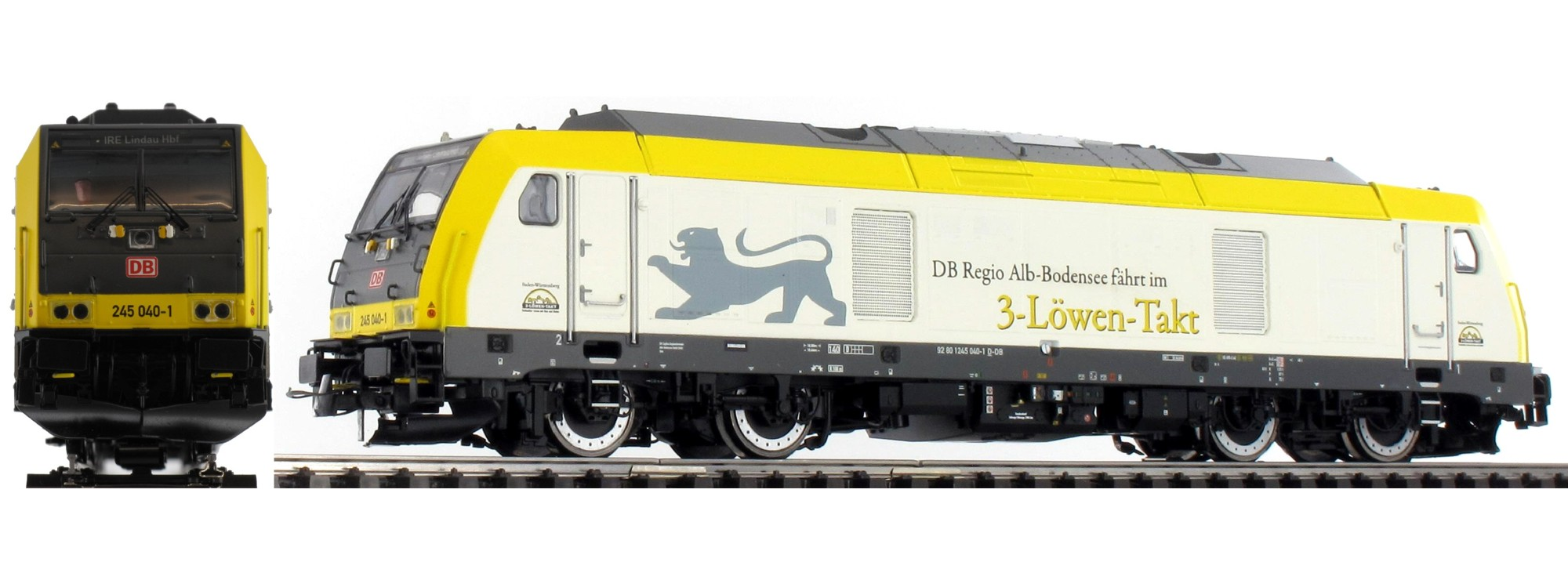 ESU31340 BR245 DB