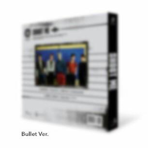 DAY6 - Shoot me : Youth Part 1 (3rd mini album) Bullet Ver