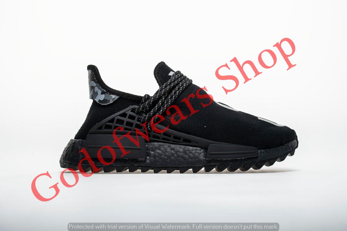 5f16132f8df12 Adidas NMD Boost Human Race NERD - GodofWears   Inspired by LnwShop.com