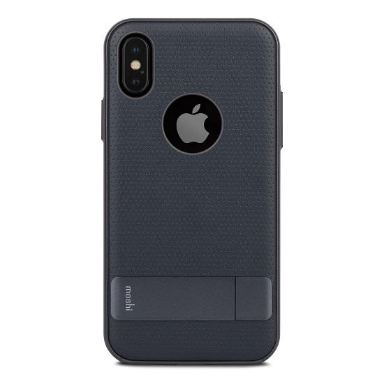 เคส Moshi Kameleon for iPhoneX - สีกรมท่า