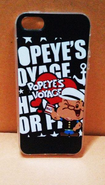 case iphone 5/5s OC 39