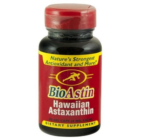 สาหร่ายสีแดงไบโอแอสติน BioAstin -ราคาส่งตั้งแต่ชิ้นแรก