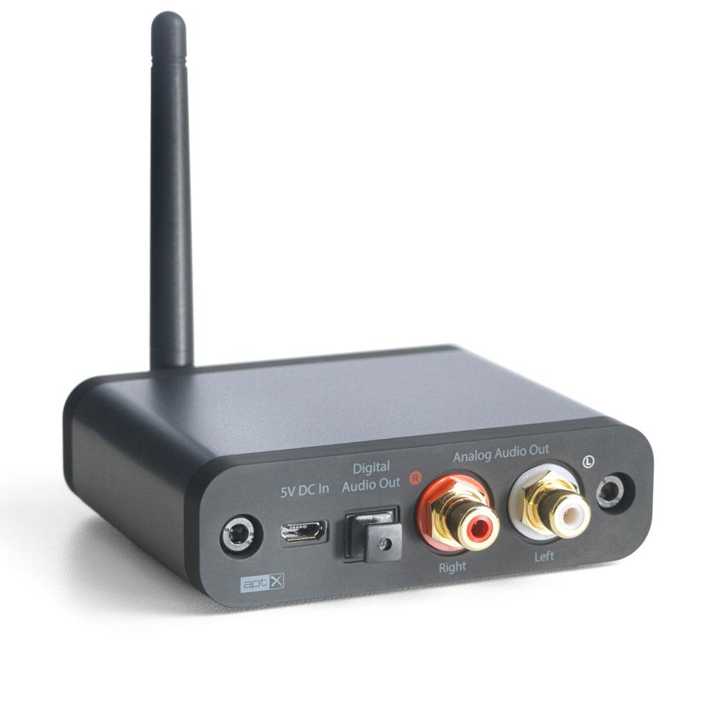 Audio Engine B1 (Bluetooth Receiver ที่มีDACในตัว มีช่องOptical)