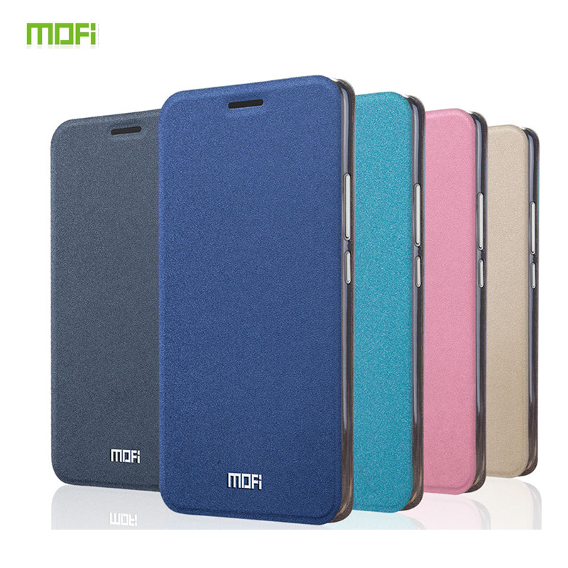 Mofi Leather Case (vivo V3 MAX)