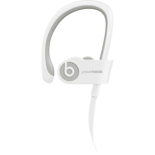 หูฟังPowerBeats2 Wireless สีขาว