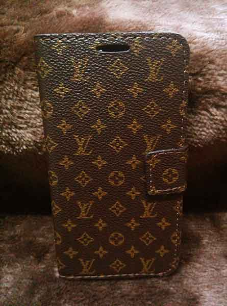 Flip case LV for Samsung S5