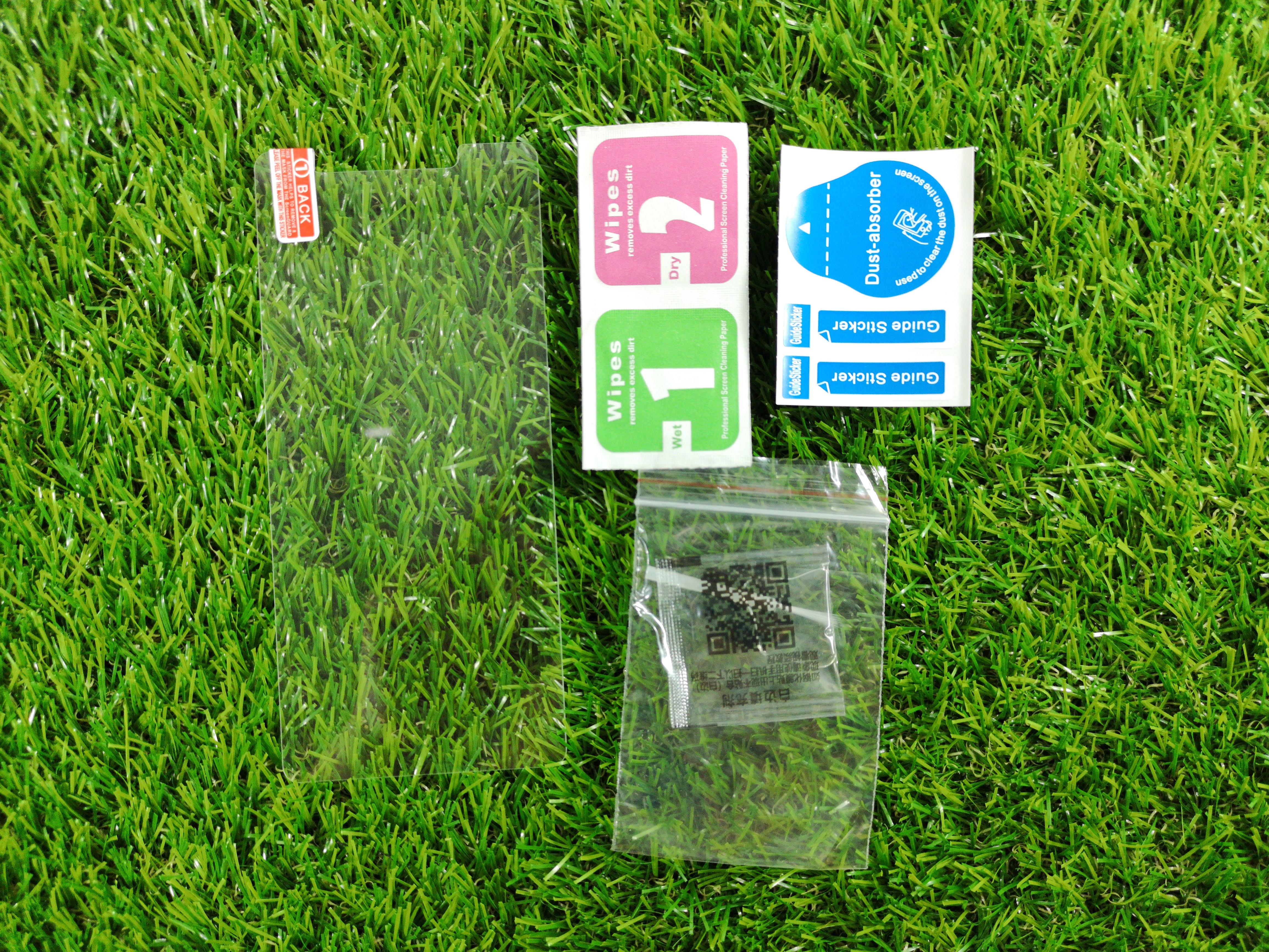 ฟิล์มกระจกนิรภัย 9H 2.D (Nokia 7 Plus)