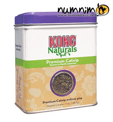 KONG Catnip แคทนิปเกรดพรีเมี่ยม จากอเมริกา