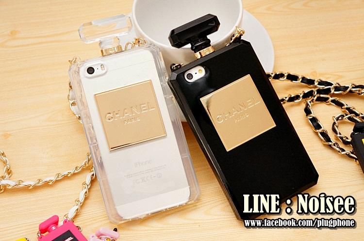 เคส iPhone5/5s - ขวดน้ำหอม Chanel งาน Original