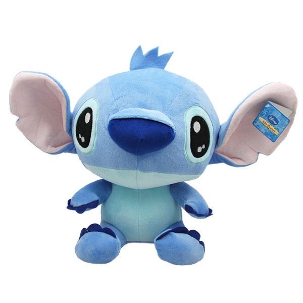 [Preorder] ตุ๊กตา Stitch สีฟ้ารุ่น original (ขนาด 50 ซม.) The interstellar Po Beishidiqi doll / pillow Stitch plush toy birthday gift