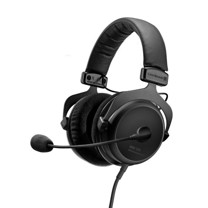 หูฟัง Beyerdynamic MMX 300