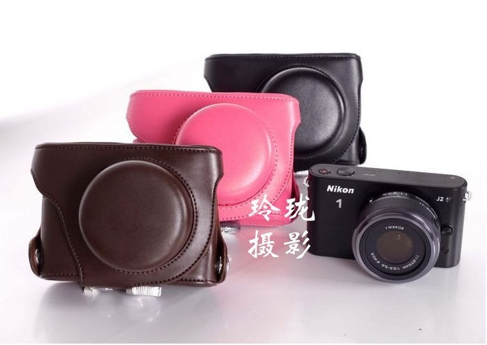 กระเป๋ากล้องNikon J1 J2 J3