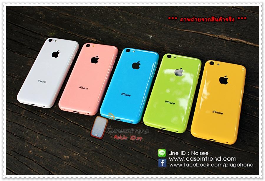 โมเดล iPhone5c