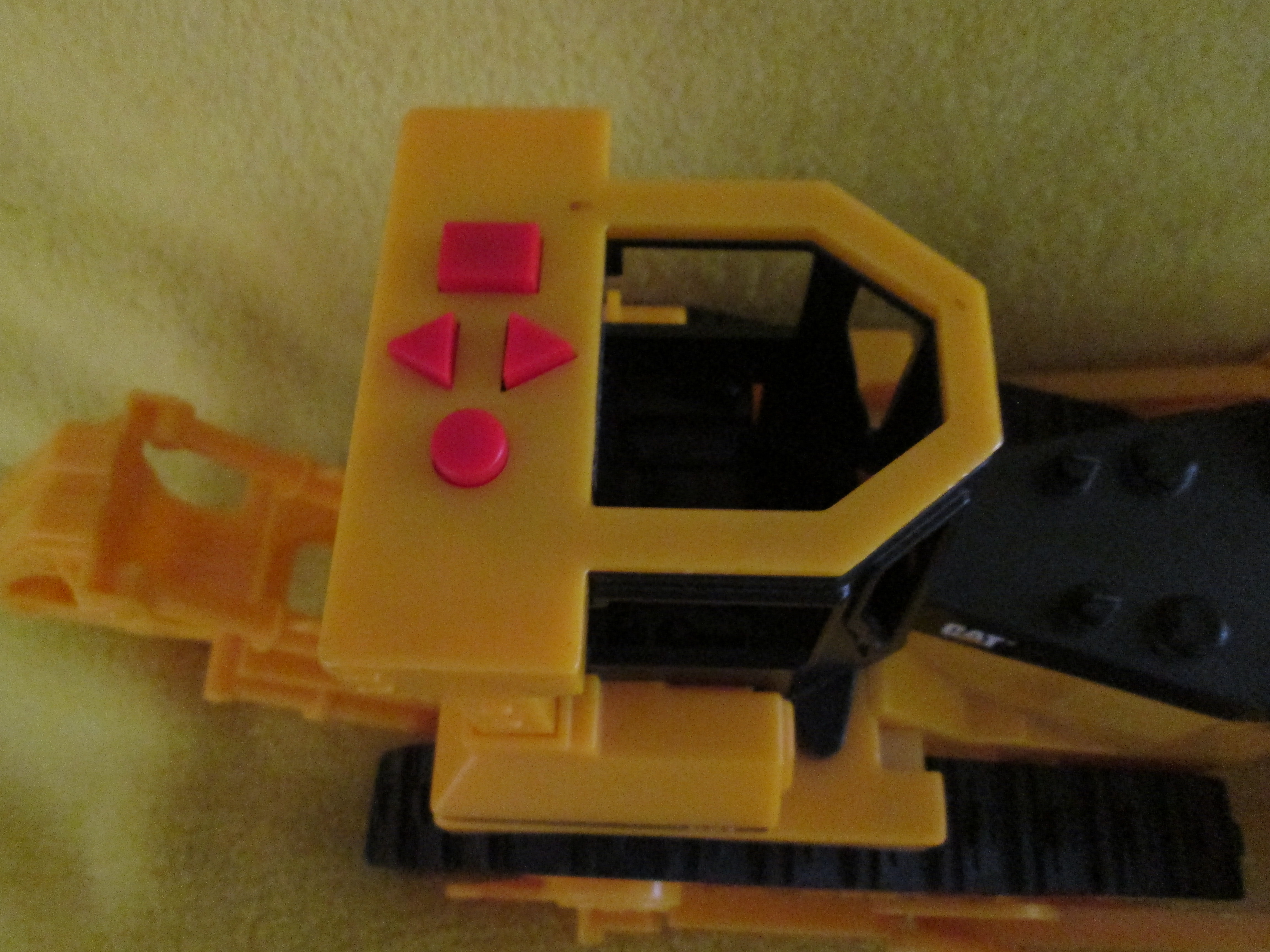 cat site machine bulldozer