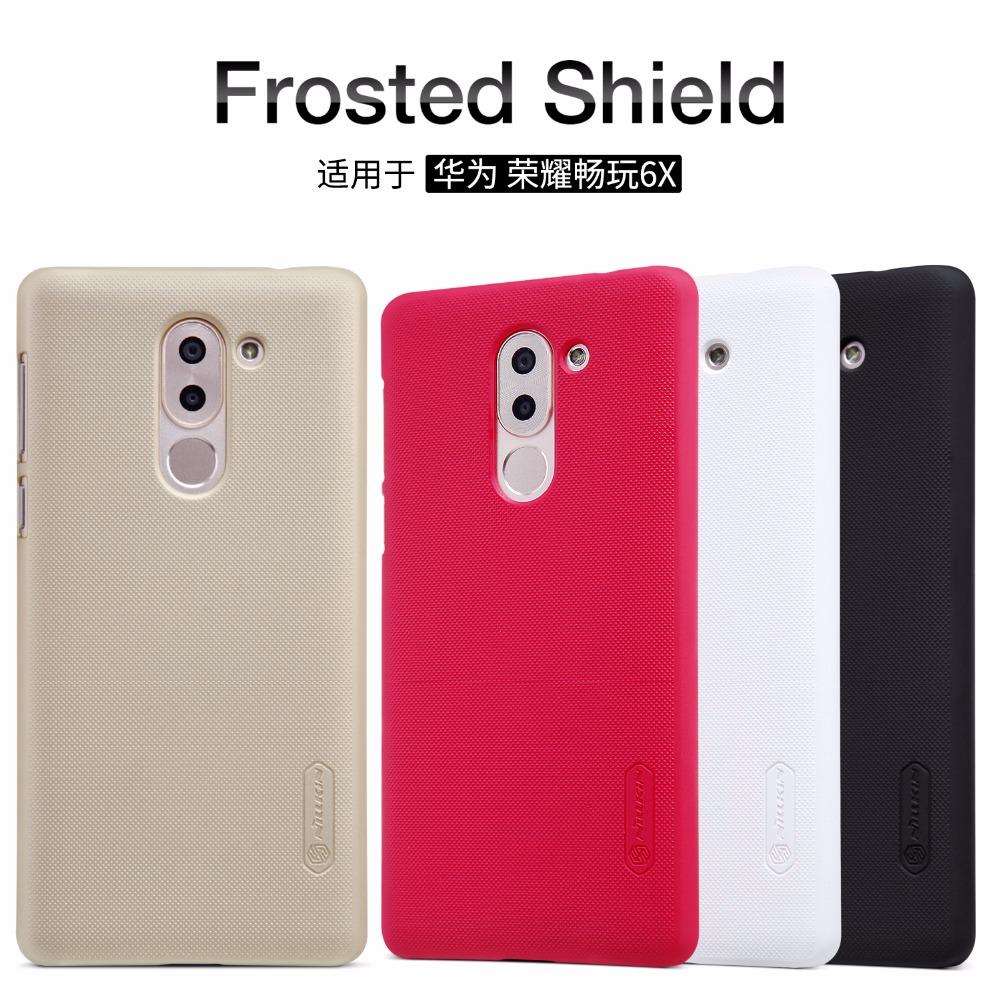 Nillkin Frosted Shield (Huawei GR5 2017)