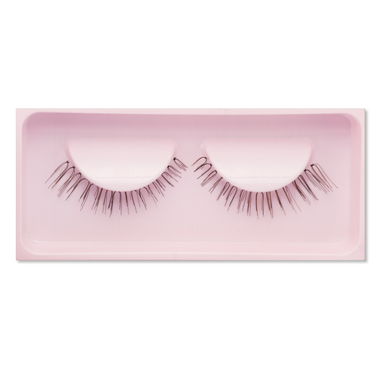 Etude House Princess Eyelashes Volume 01