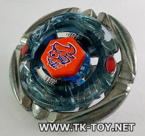 TAKARA TOMY BEYBLADE Flame Bull 105WB
