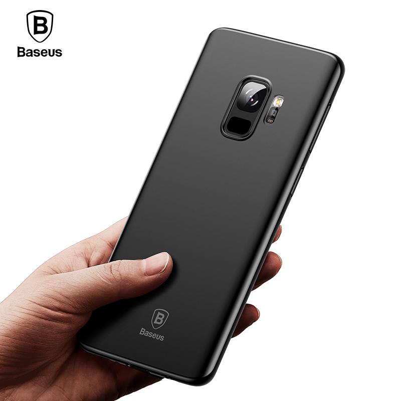 BASEUS Air Case (Samsung Galaxy S9)