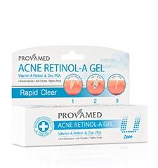 Provamed Acne Retinol-A Gel