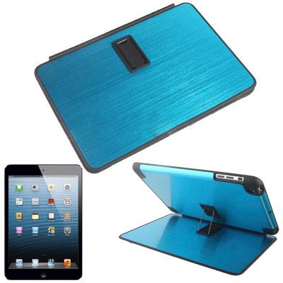 Metal Brushed iPad mini (Baby Blue)