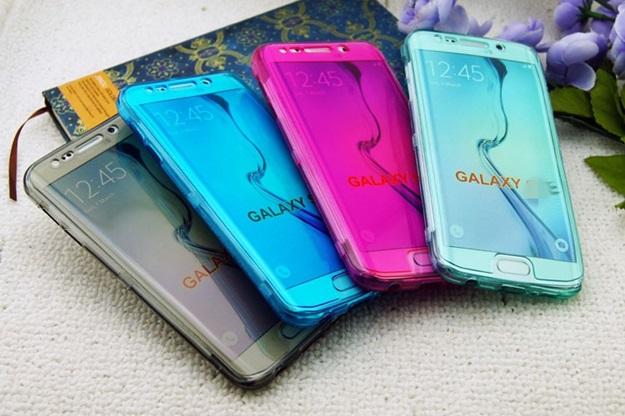 จัดส่งฟรี Case S7 Edge เคสกระจก Samsung S7 Edge New Bumper Mirror Case 2 in  1Gold 18k 24k Aluminium Miror ขอบอลูมิเนียม ใหม่ สีทอง ราคาเพียง 179 บาท ...