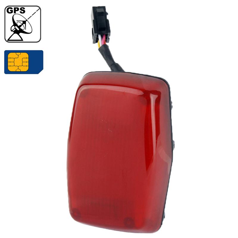 Mini GPS Tracker SOS Function (GPS304) จีพีเอสติดตามรถยนต์