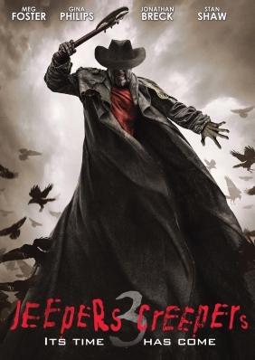 Jeepers Creepers 3 / มันกลับมาโฉบหัว (บรรยายไทยเท่านั้น)