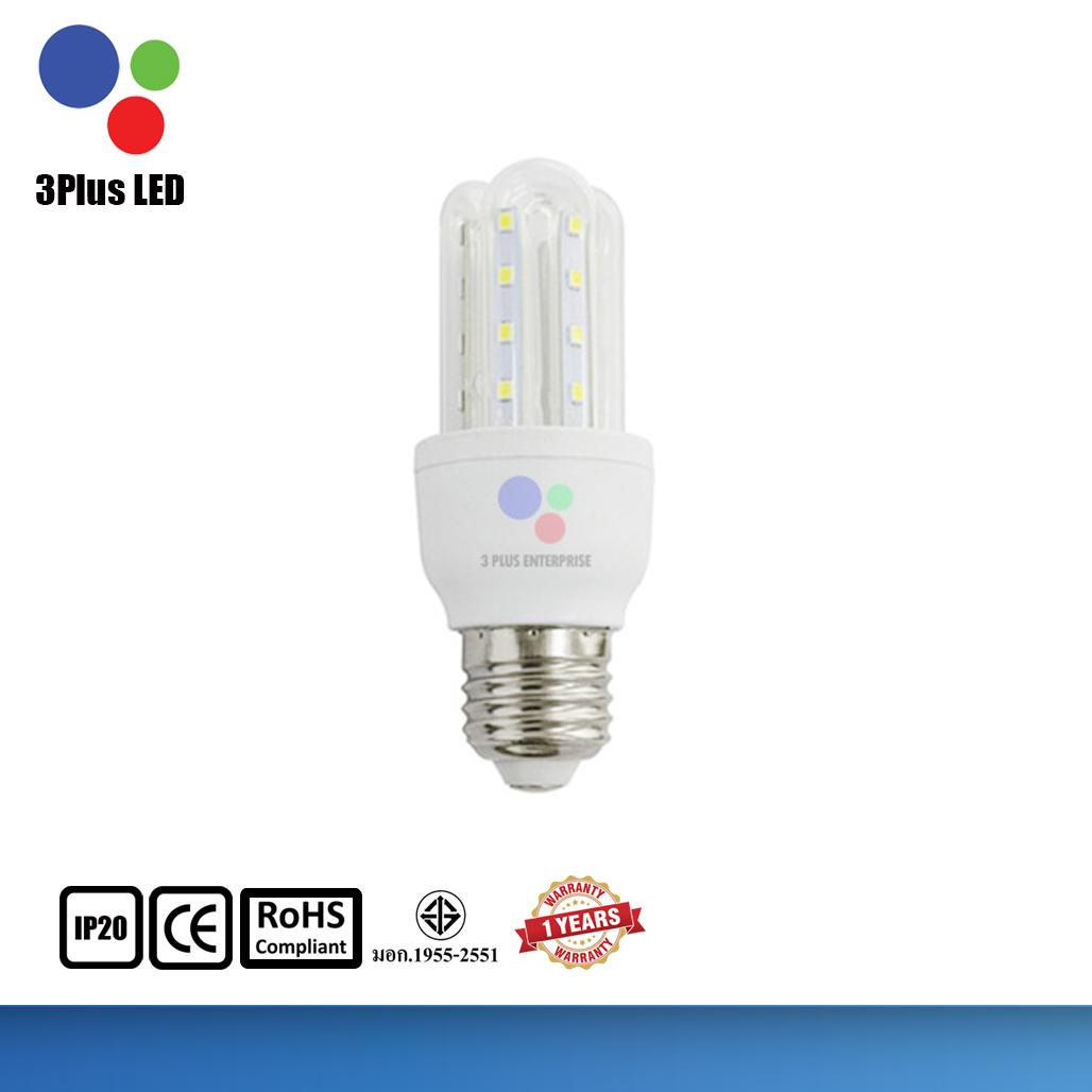 LED Corn E27 5W