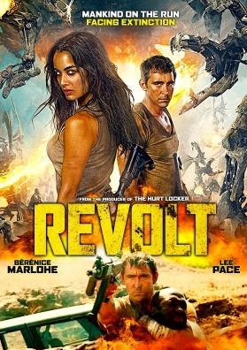 Revolt (2017) / สงครามจักรกลเอเลี่ยนพิฆาต