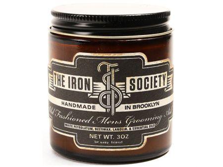 The Iron Society - Original Hold (Oil Based) ขนาด 3 oz.