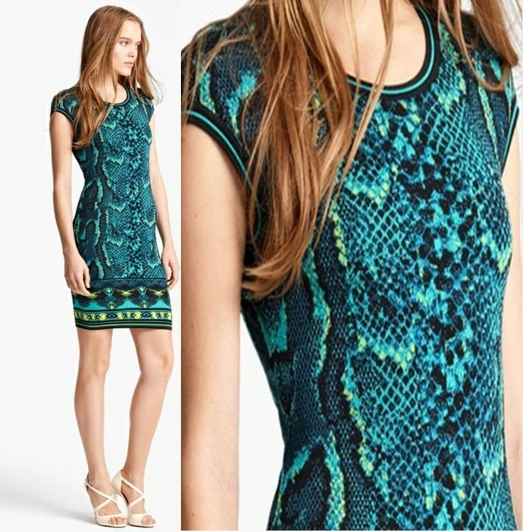 PUC99 Preorder / EMILIO PUCCI DRESS STYLE