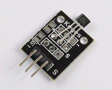 Hall effect magnetic sensor module 49E KY-035